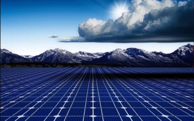 Do Solar panels work even in cold weather?